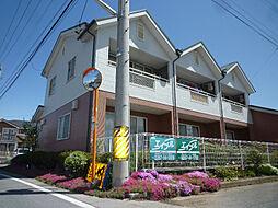 [タウンハウス] 長野県佐久市長土呂 の賃貸【/】の外観