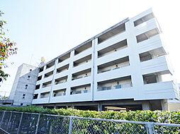 タウンライズ[3階]の外観