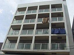 ホワイトソフィア[3階]の外観