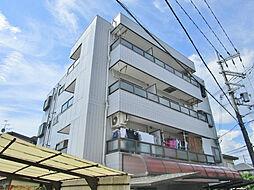 メゾンOHSAKI[3階]の外観