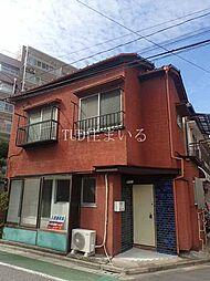 [一戸建] 東京都板橋区坂下2丁目 の賃貸【/】の外観