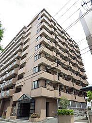 神奈川県横浜市南区白妙町5丁目の賃貸マンションの外観