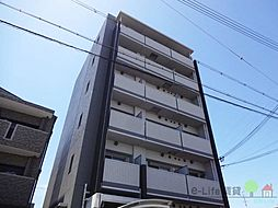 BONHEUR VIE[4階]の外観