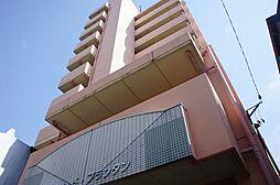メゾンドプランタン[9階]の外観