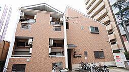 アメニティ六本松ステーション[2階]の外観