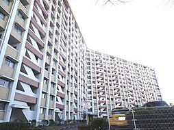 南永田団地1-1号棟