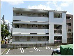 カインドネス京王堀之内[2階]の外観
