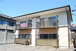 ファーブル井田 2階[202号室]の外観