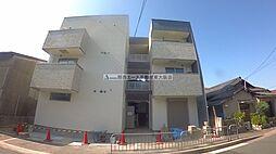 M'sコート松原(エムズコート松原)[2階]の外観