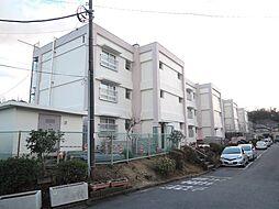 久良岐ヶ丘住宅1号棟
