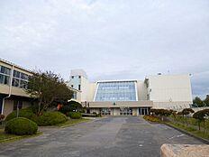 大みか小学校(268m)