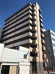 FDS Court Felice[3階]の外観