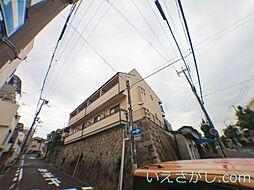 エッセンティア大倉山[2階]の外観