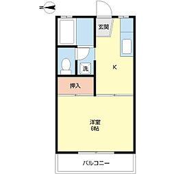 物井駅 3.0万円