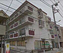 尾山台サマリヤマンション 302