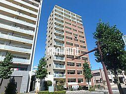 willDo桜川[8階]の外観