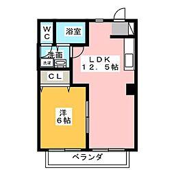 宝積寺駅 4.4万円