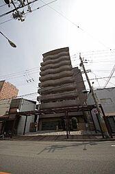 セルジュYS出屋敷[3階]の外観