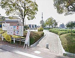 根ノ鼻公園 最寄の公園:徒歩約7分