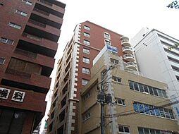 ハイムタケダT-9[12階]の外観