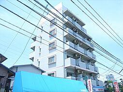 グラントゥール松崎[2階]の外観