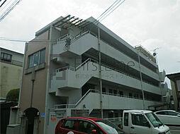 コスモ三条京阪マンション[303号室]の外観
