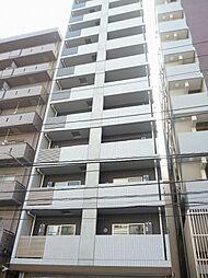 メイクスデザイン横浜阪東橋[3階]の外観