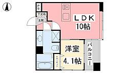 本町三丁目駅 6.4万円
