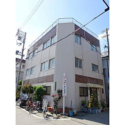 マンション藤田[3階]の外観