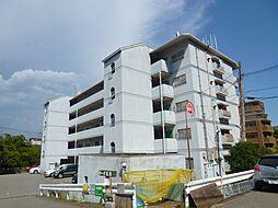 コーポ大社[5階]の外観