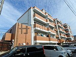 パレス稲荷[4階]の外観