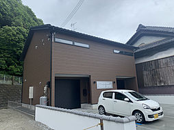 JR山陽本線 網干駅 3.1kmの賃貸テラスハウス