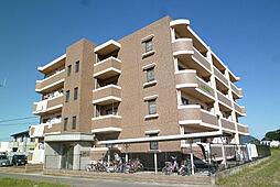 安部ビル2001[2階]の外観