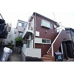 レジデンス南長崎[1階]の外観