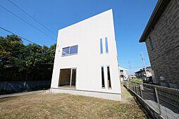 一戸建て(蘇我駅からバス利用、98.53m²、2,250万円)