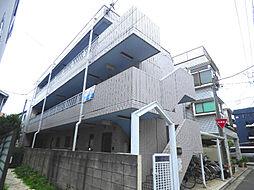 ナイスタウン北浦和[1階]の外観