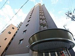 WillDo太閤通(ウィルドゥタイコウドオリ)[4階]の外観