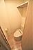 トイレ,1K,面積24.72m2,賃料7.1万円,仙台市地下鉄東西線 宮城野通駅 徒歩5分,仙台市営南北線 仙台駅 徒歩5分,宮城県仙台市宮城野区榴岡2丁目