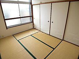 岡村マンション[21号室号室]の外観