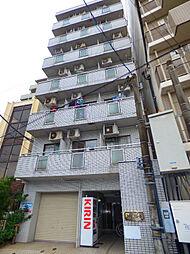スカイコート西川口第3[7階]の外観