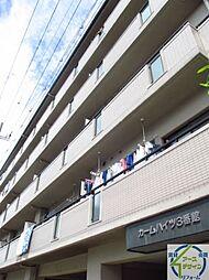 カームハイツ3番館[2階]の外観