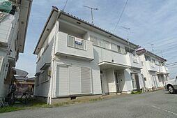 [テラスハウス] 兵庫県高砂市曽根町 の賃貸【/】の外観