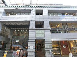 京都地下鉄東西線 京都市役所前駅 徒歩4分の賃貸マンション