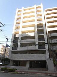 BRAVI(ブラービ)新大阪[9階]の外観