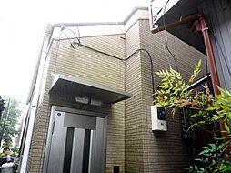 [一戸建] 千葉県船橋市二和東5丁目 の賃貸【/】の外観