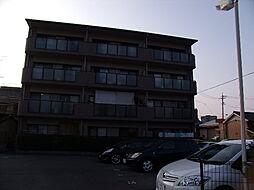 愛知県名古屋市中川区細米町1丁目の賃貸マンションの外観