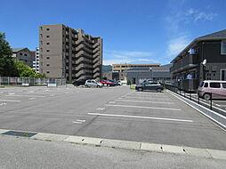 湯田温泉駅 0.5万円