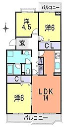三郷早稲田団地7-30-1号棟