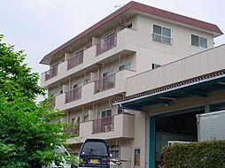 KDマンション[102号室号室]の外観