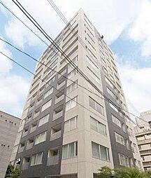 パークアクシス渋谷神南[2階]の外観